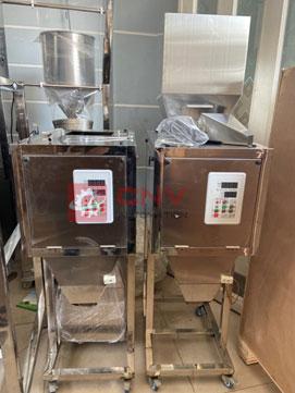 máy đóng gói tự động các loại đậu